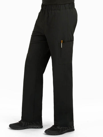 8734 MEN'S PERFORMANCE 2 CARGO PANT - All About Scrubs llc