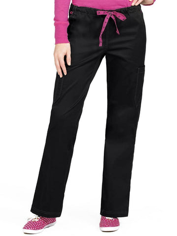 8741 2 CARGO POCKET PANT (SIZE: XS/P-XL/P) - All About Scrubs llc