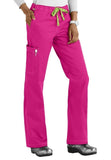 8741 2 CARGO POCKET PANT (SIZE: XS-3X) - All About Scrubs llc
