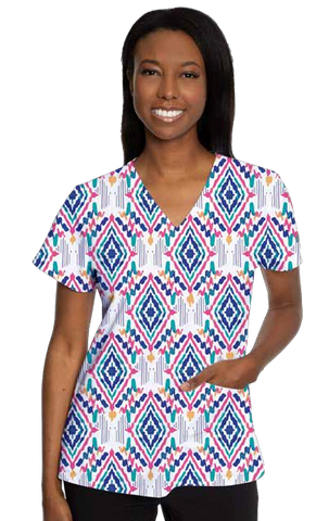 8564 Diamond Daze (DIAM) - All About Scrubs llc