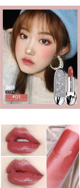 Glitter-Mirror Lipstick - Advanced BeautyStore