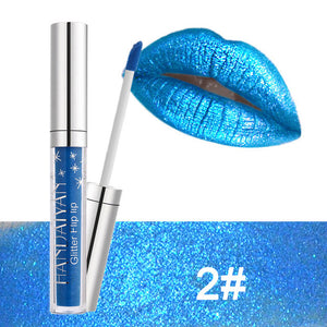 Shiny Metallic Lip Gloss - Advanced BeautyStore