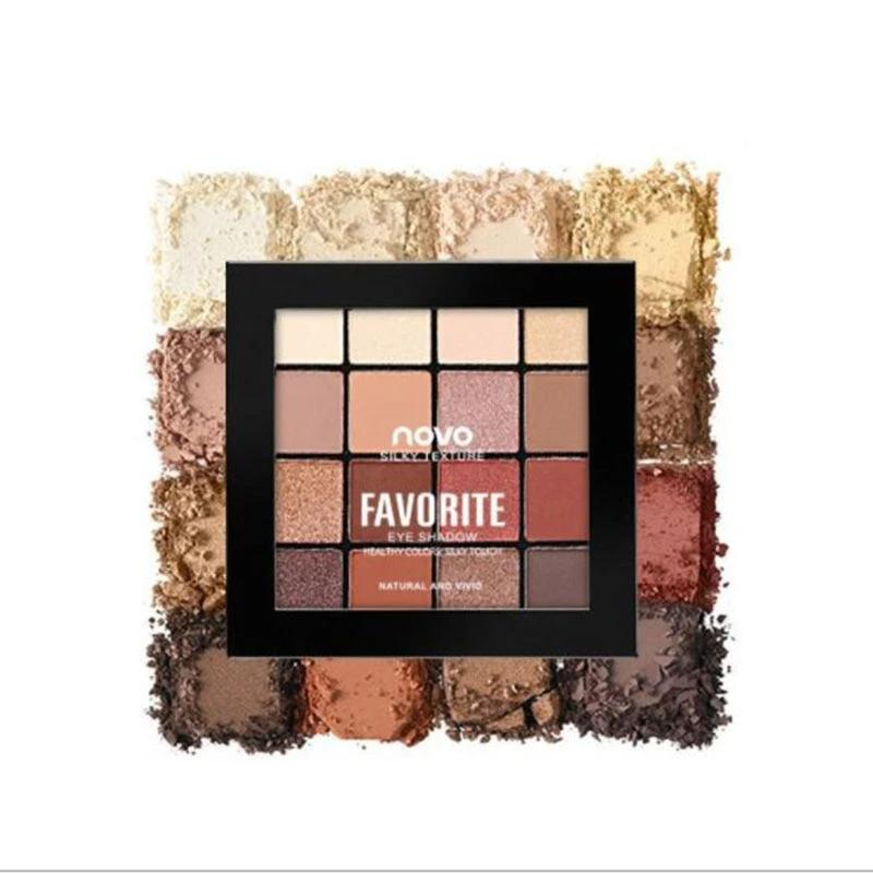 Marble Dish Eye Makeup Palette - Advanced BeautyStore