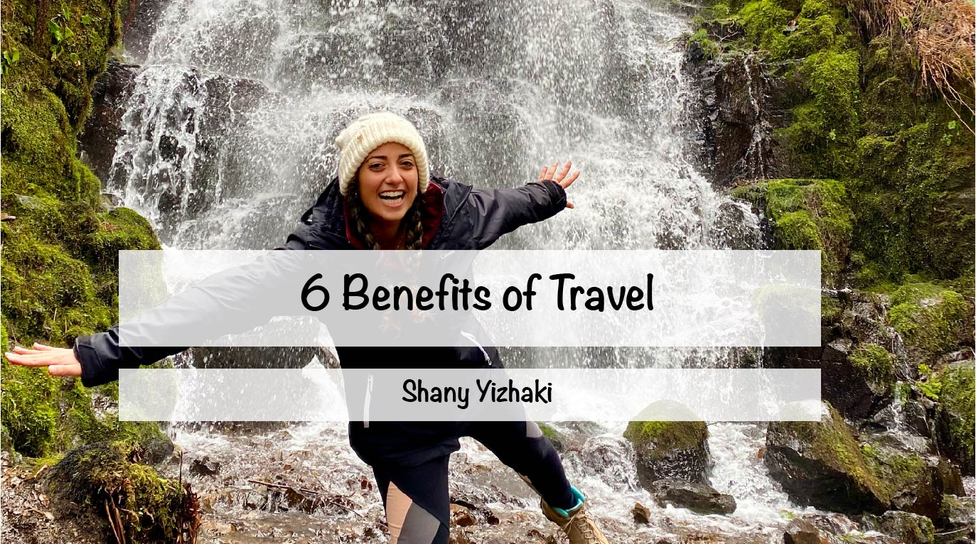 6 Benefit of Travel