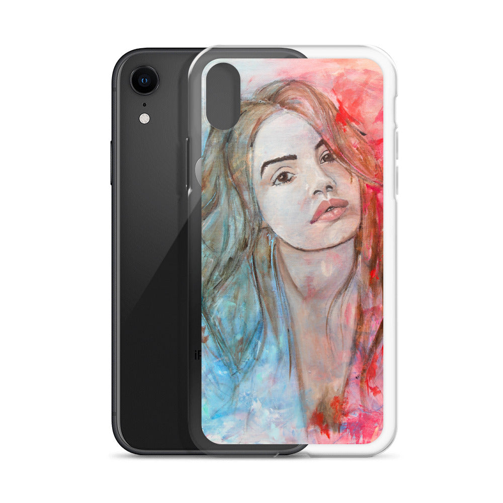 About Innocence- iPhone Case