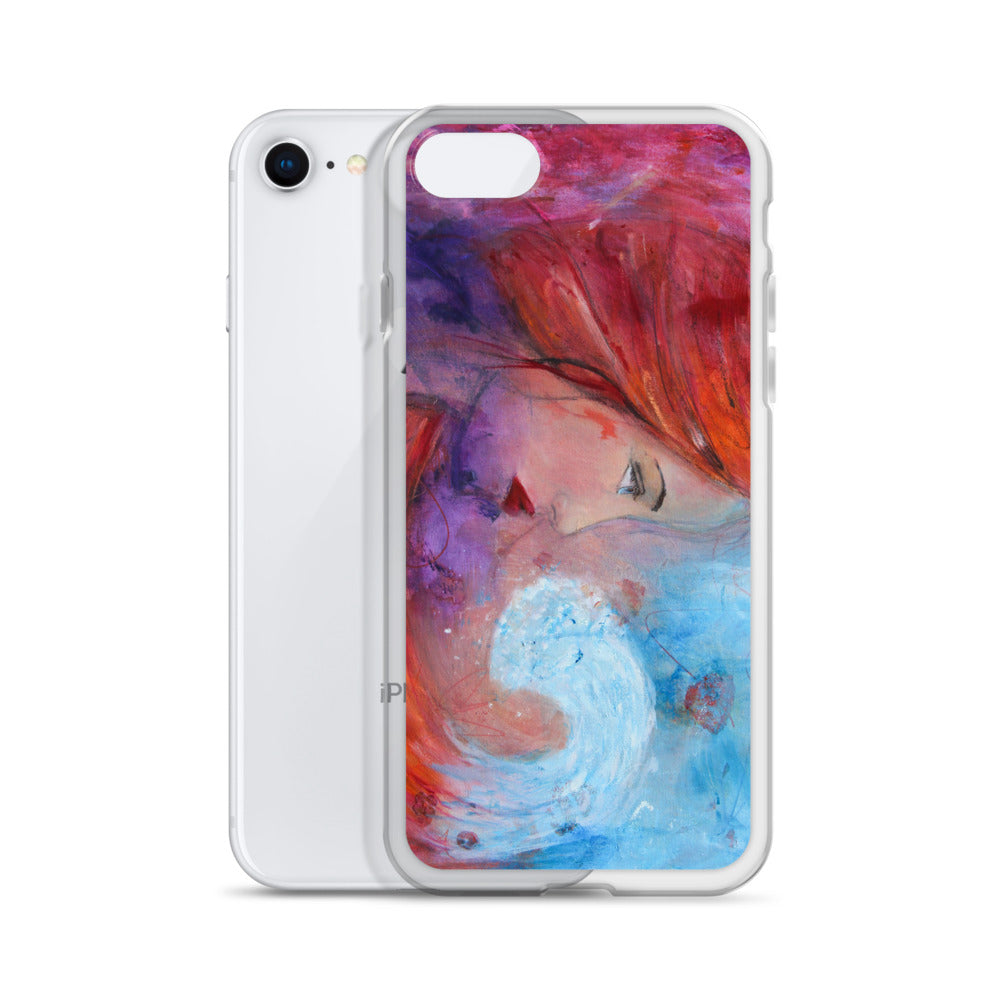 Space Within- iPhone Case