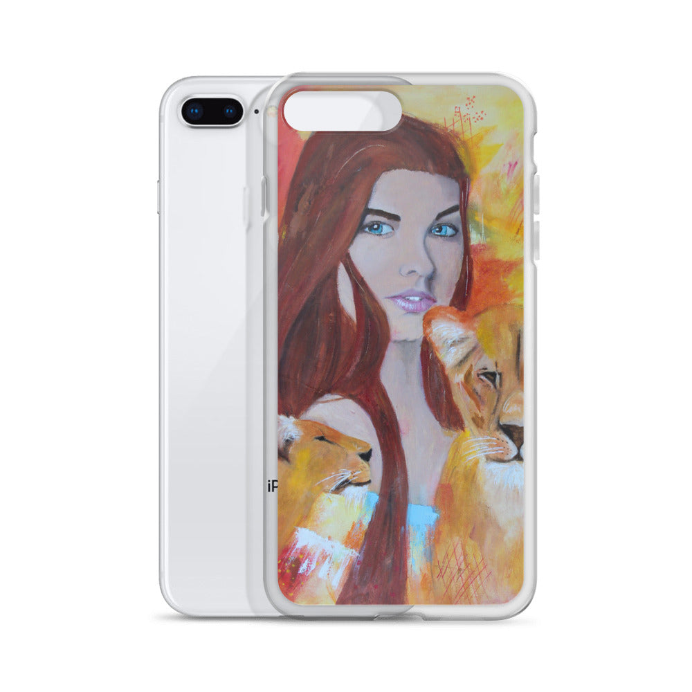 iPhone Case- The Keepers