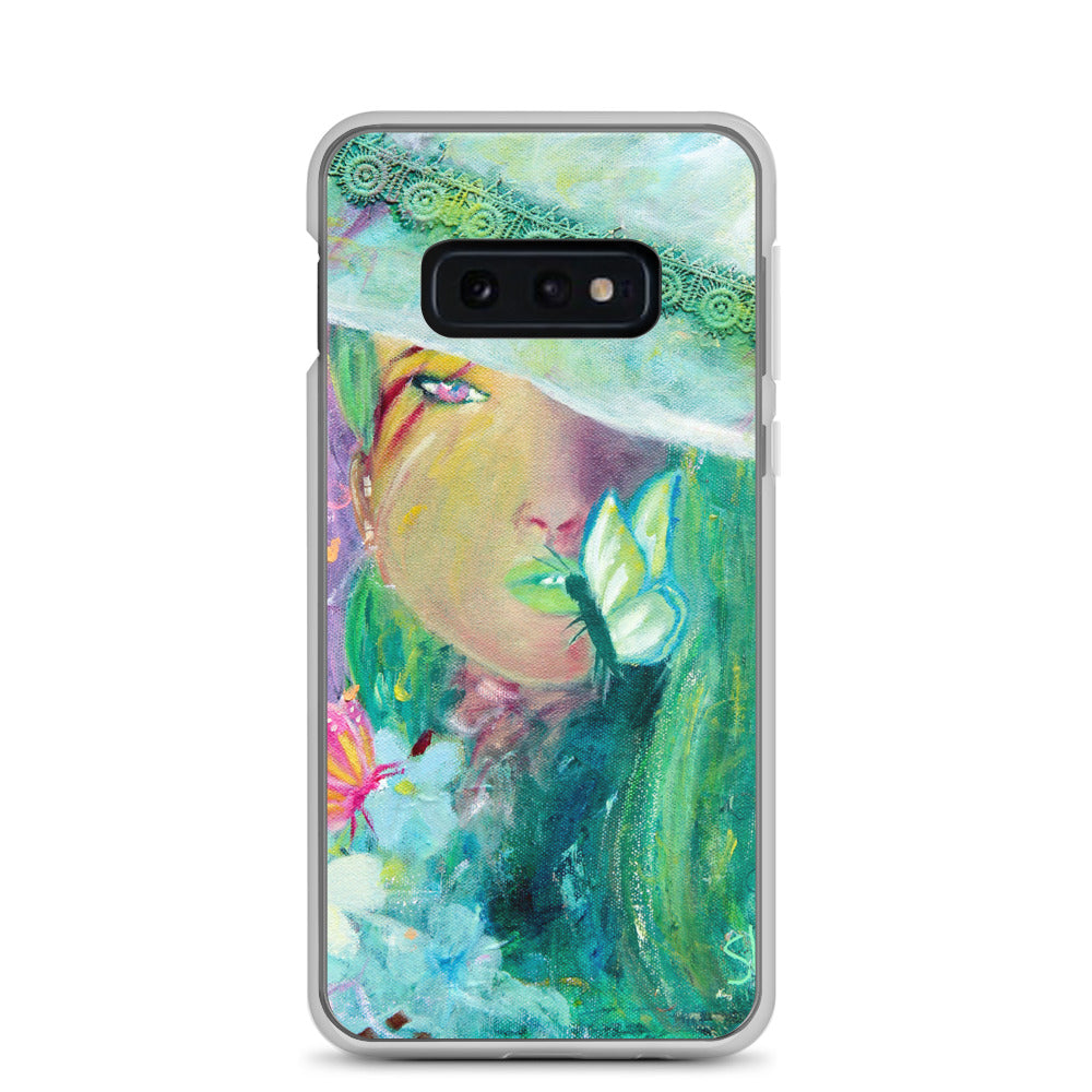 Spirit of Change- Samsung Case
