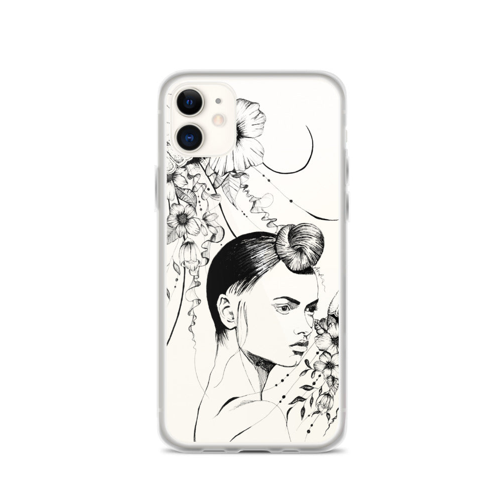 Under the sea- iPhone Case