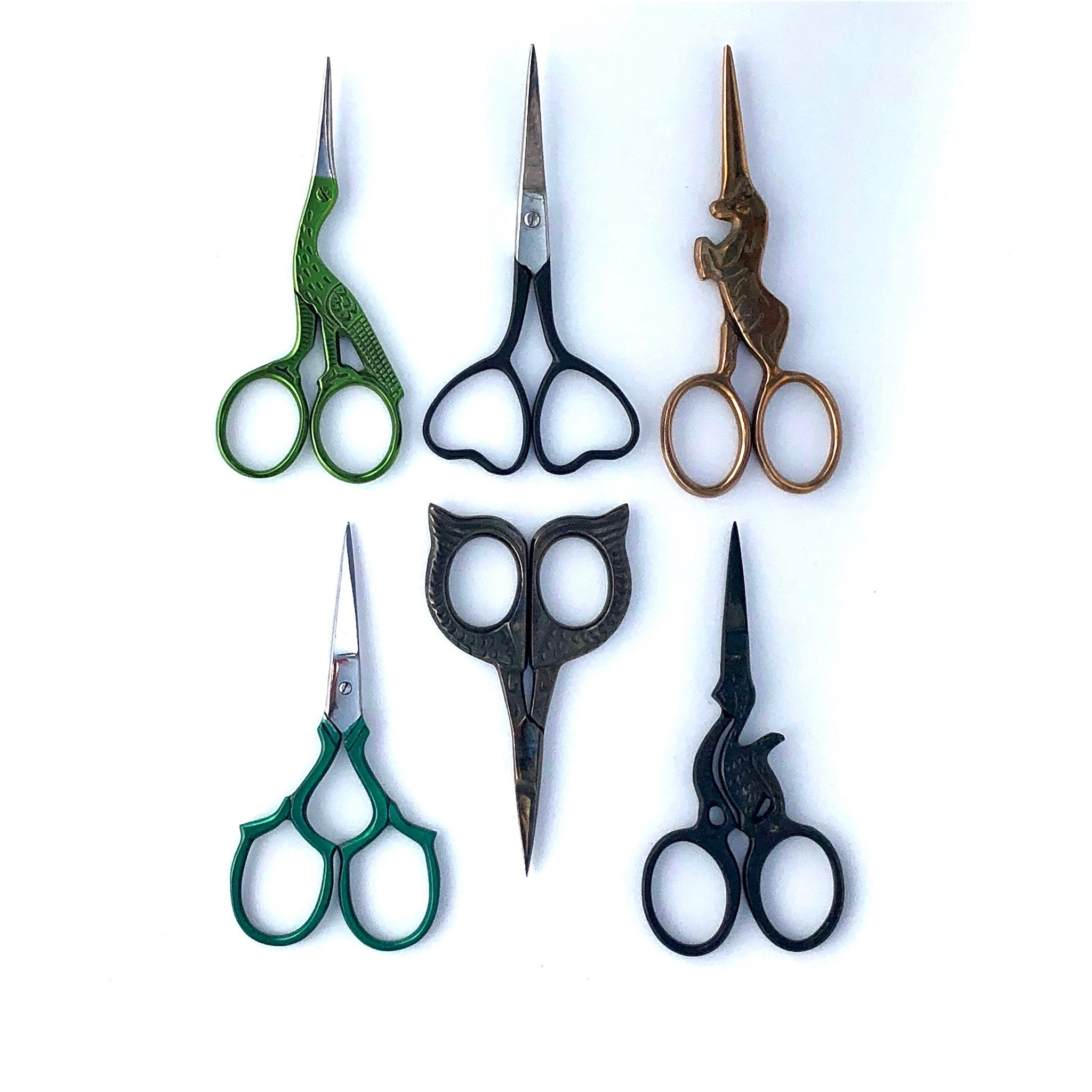 Fun Little Scissors