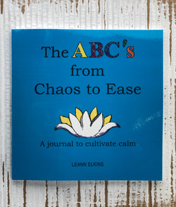 ABC's from Chaos to Ease