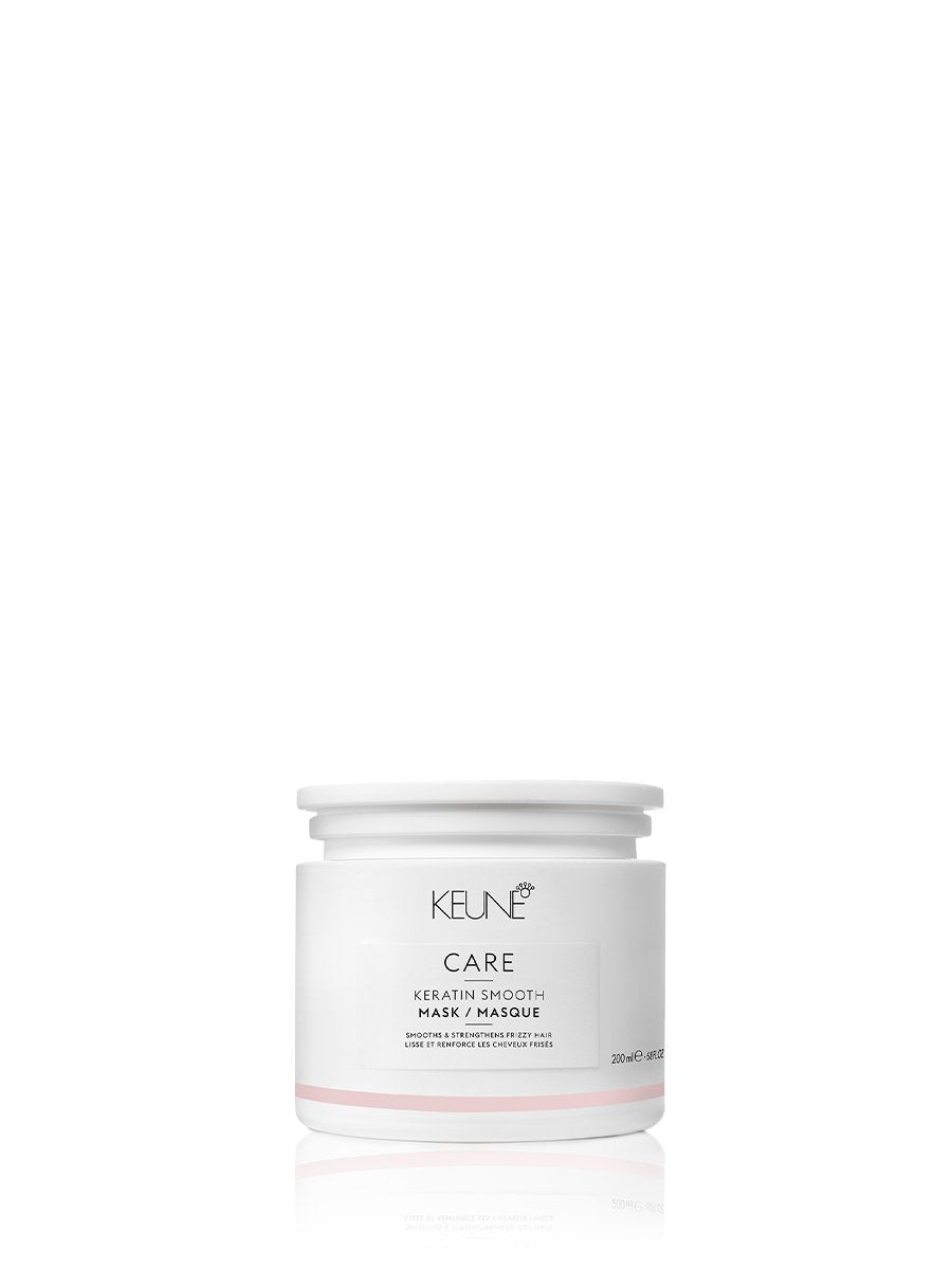 Care Keratin Smooth Mask 200ml