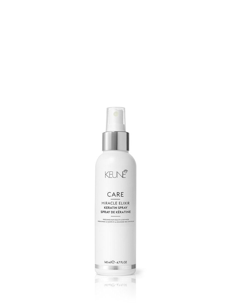 Care Miracle Elixir Keratin Spray 140ml