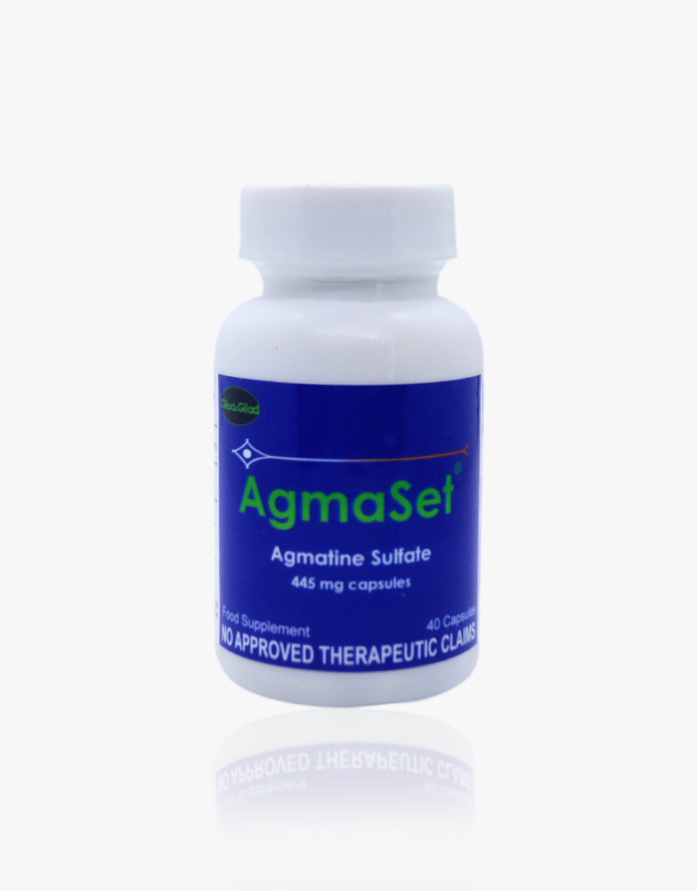 Agmaset Supplement