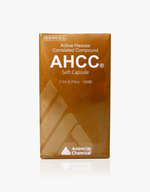 AHCC Softgels Supplement