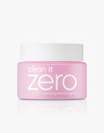 Clean It Zero Original Pink