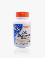 Fully Active B Complex Supplement