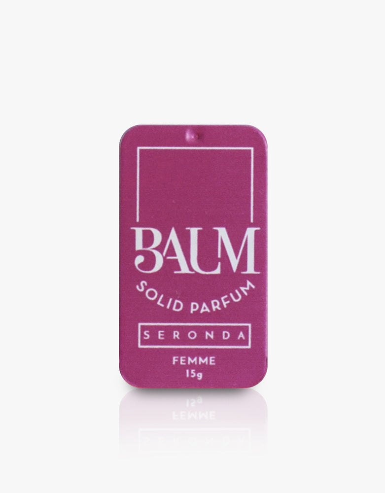 Load image into Gallery viewer, Baum Solid Parfum Femme Seronda