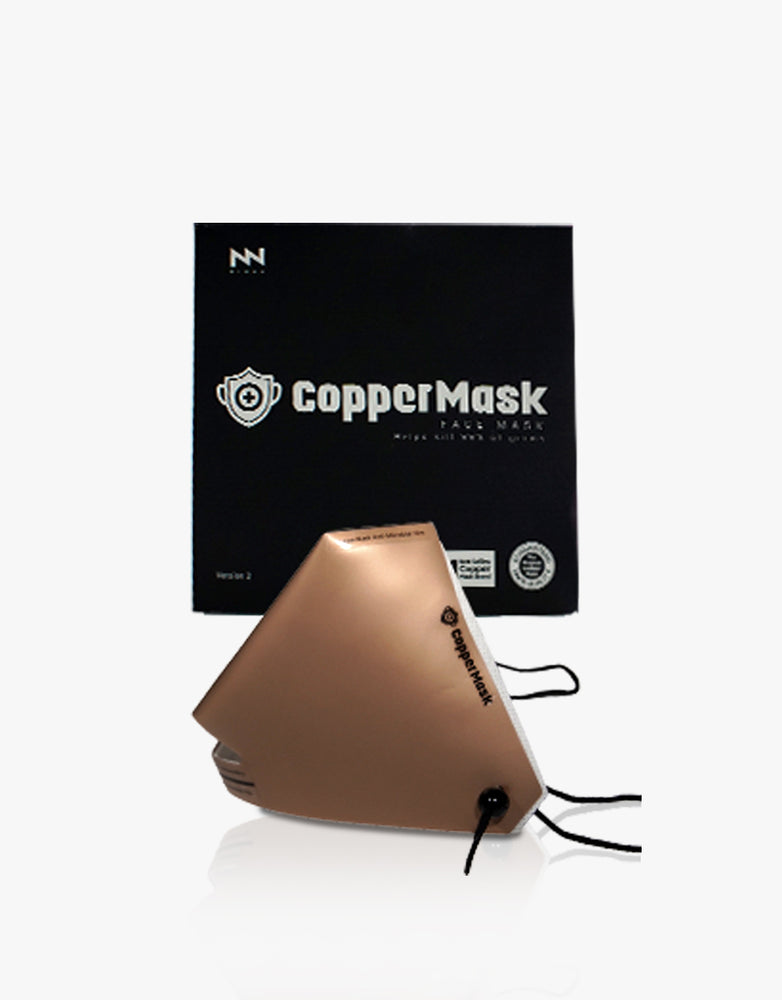 Copper Mask