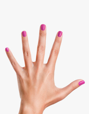 Load image into Gallery viewer, Berry Go Round: Fuchsia Nail Polish