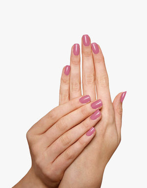 Load image into Gallery viewer, Mi Amore: Blush Pink Neutral Nail Polish