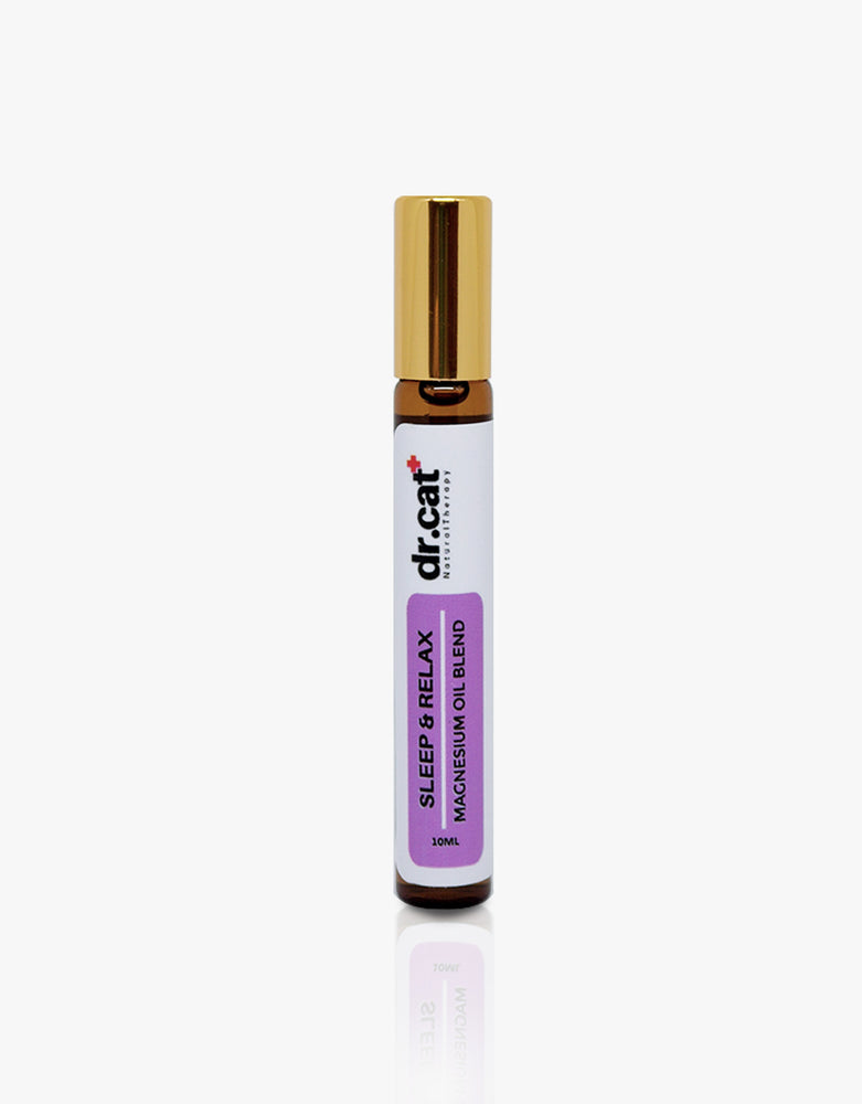 Sleep & Relax Essential Oil
