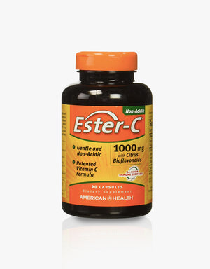 Load image into Gallery viewer, Ester C 1000 MG Capsules