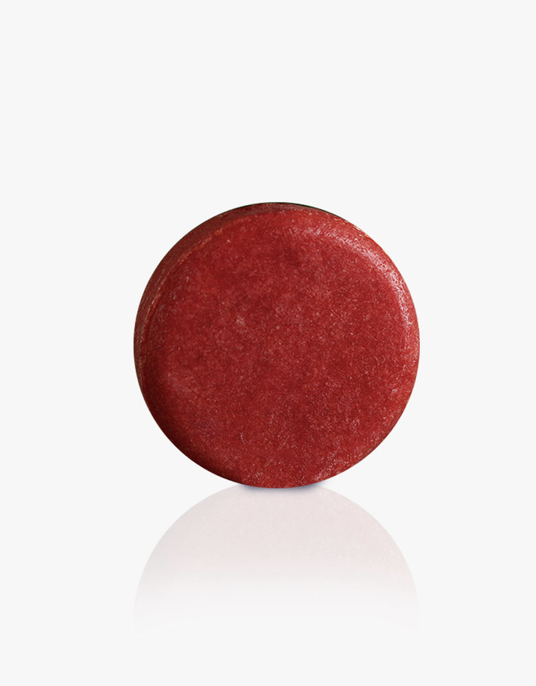 Load image into Gallery viewer, Raspberry Shampoo Bar