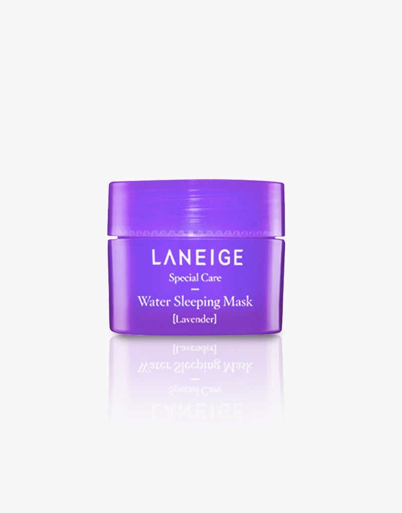 Special Care Water Sleeping Mask (Lavender)