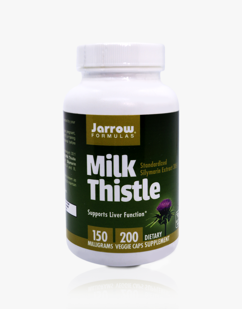 Load image into Gallery viewer, Milk Thistle 150mg