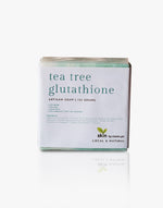 Artisan Soap - Tea Tree Glutathione