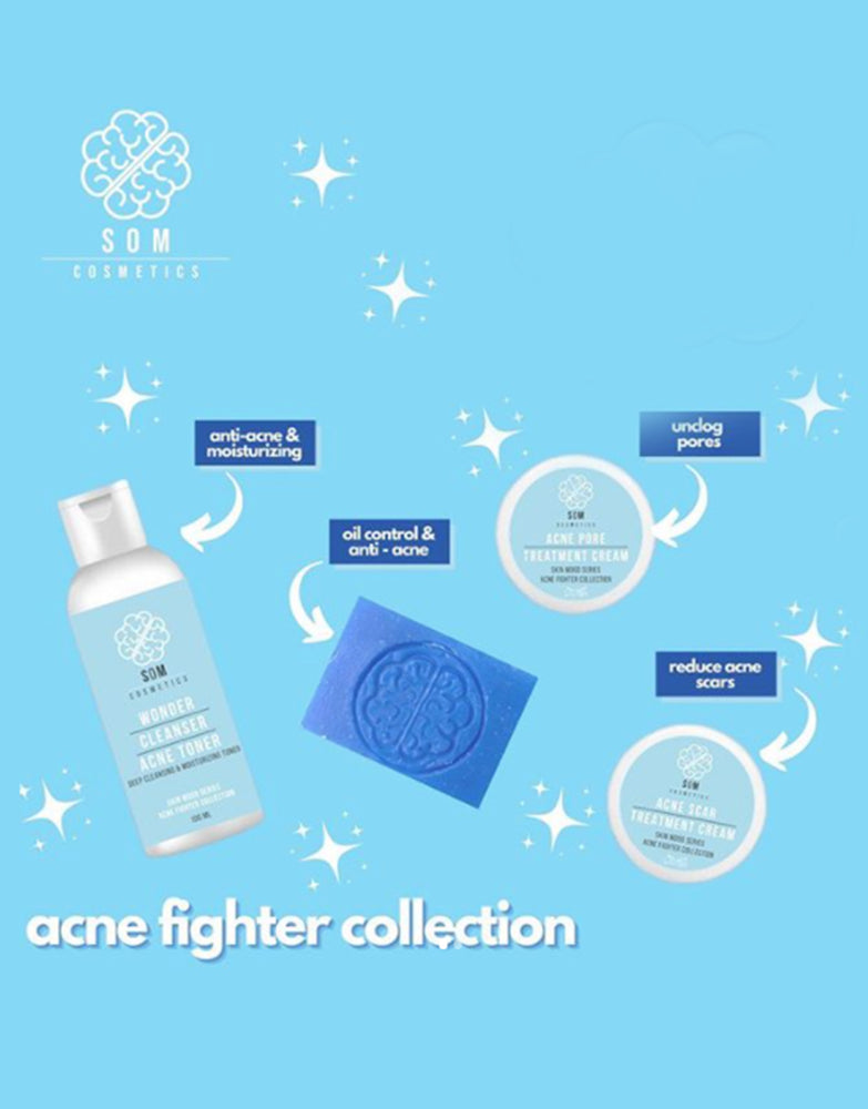 Load image into Gallery viewer, Acne Fighter Collection