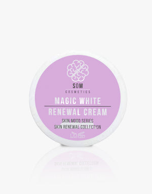 Magic White Renewal Cream