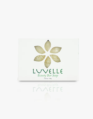 Luvelle Bath Essentials Glutamansi Soap