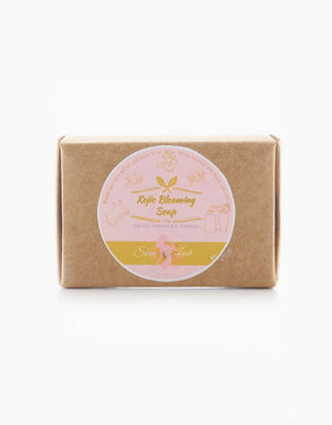 Blooming Kojic Soap