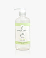Anti Bacterial & Moisturizing Liquid Hand Soap