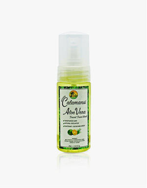 Calamansi Facial Foam Wash