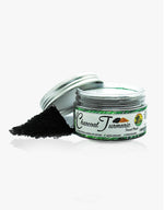Charcoal Turmeric Facial Mask