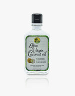 Natural Extra Virgin Coconut Oil