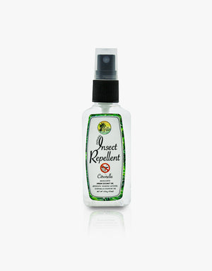 Natural Insect Repellent (Citronella)
