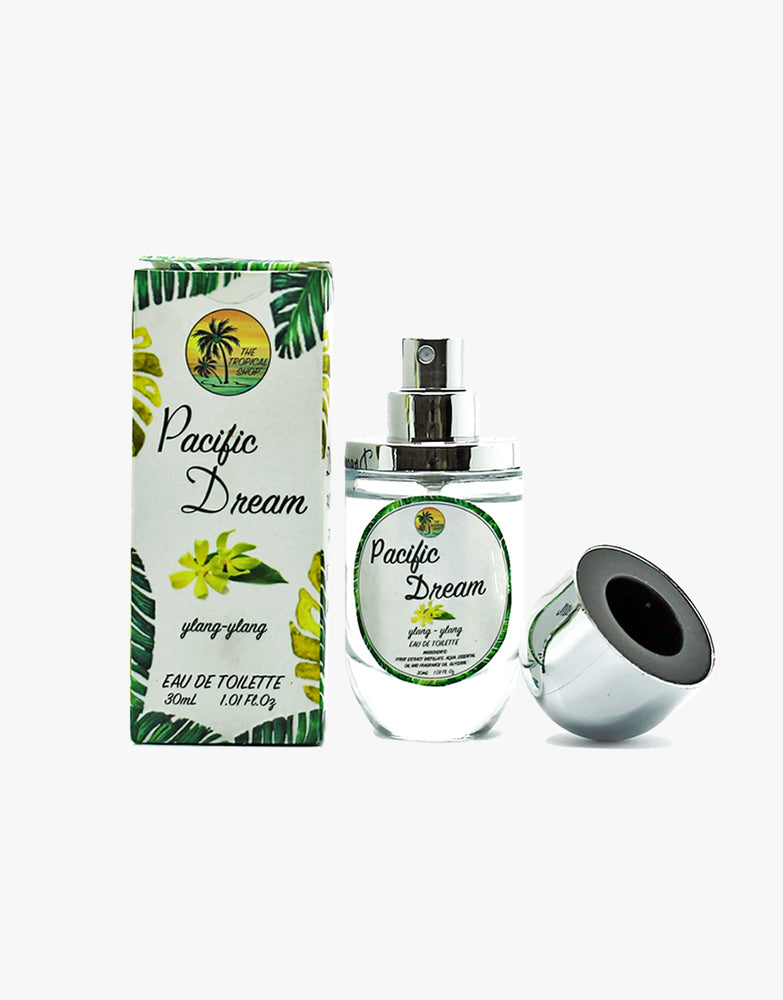 Pacific Dream Perfume - Ylang Ylang Scent