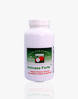 Load image into Gallery viewer, Univase Forte Dietary Supplement / 200 capsules