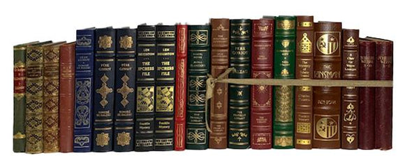 Book By The Yard - Decorative Books