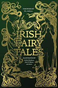 Irish Fairy Tales (Gothic Fantasy)