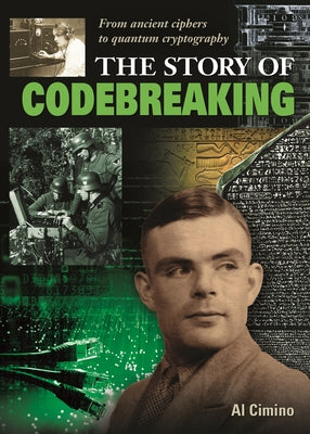 Story Of Codebreaking