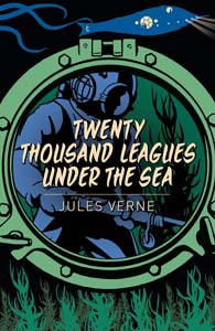 20,000 Leagues Under The Sea (Arc Classics)