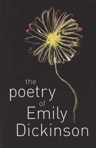 Poetry Of Emily Dickinson