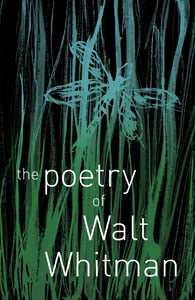 Poetry Of Walt Whitman