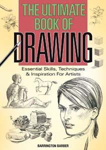 Ultimate Book Of Drawing