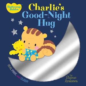 Charlie's Good Night Hug